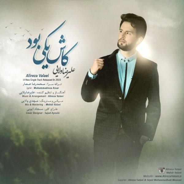 Alireza Valaei - Kash Ye Ki Bod