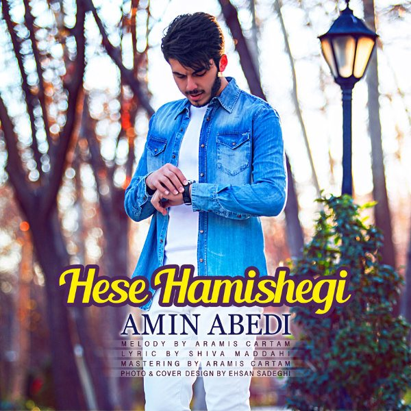 Amin Abedi - Hese Hamishegi