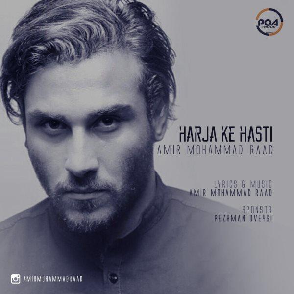 Amir Mohammad Raad - Harja Ke Hasti
