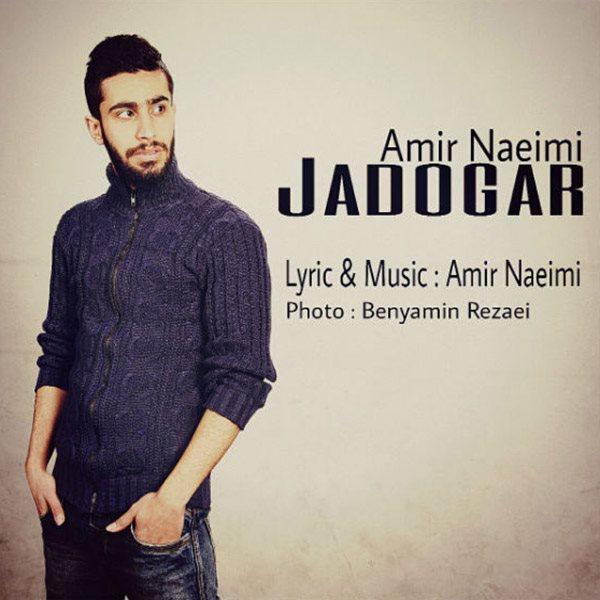 Amir Naeimi - Jadogar