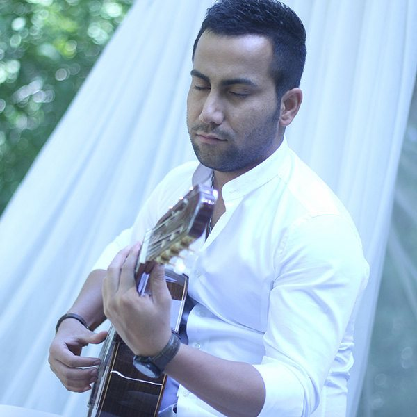 Arash Khan Ahmadi - Ghahveh (Guitar Version)
