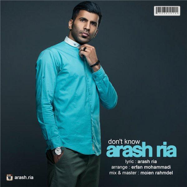 Arash Ria - Nemidooni