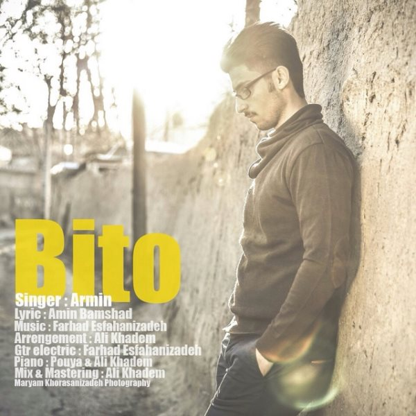 Armin Alami - Bi To