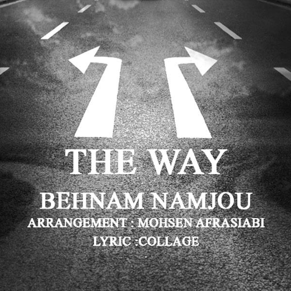 Behnam Namjou - Berahi