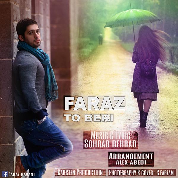 Faraz - To Beri