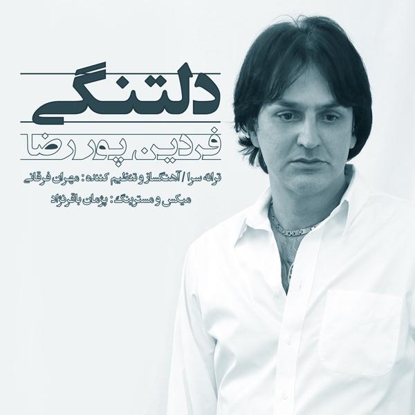 Fardin Pourreza - Deltangi