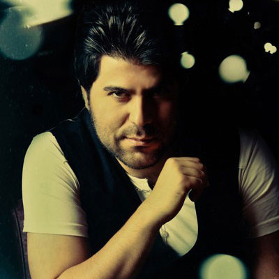 Hamed Mahmoodzadeh - Ashegh