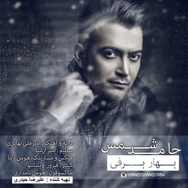 Hamed Shams - Bahare Barfi