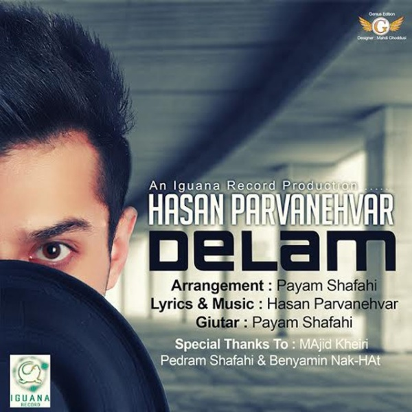 Hasan Parvanevar - Delam