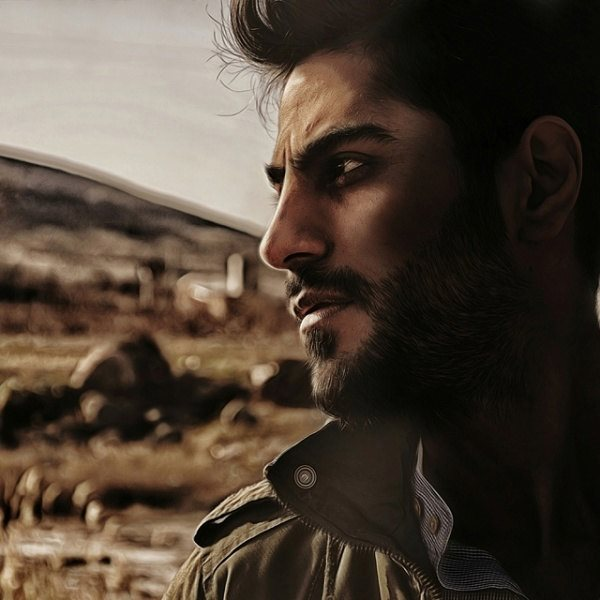 Hooman Heybati - Delshooreh