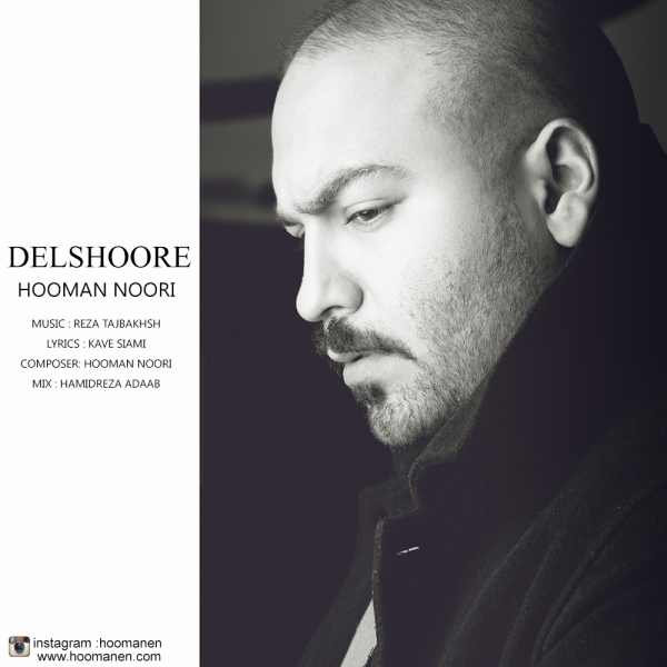 Hooman Noori - Delshoore