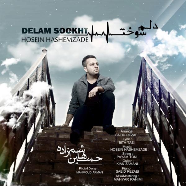 Hossein Hashemzade - Delam Sookht