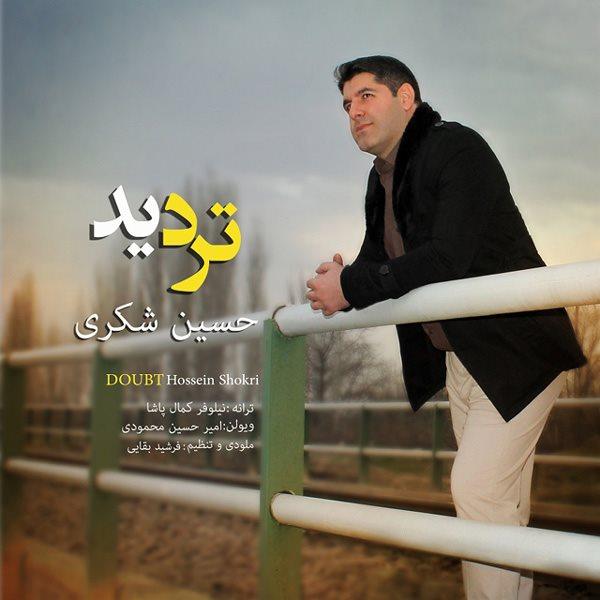 Hossein Shokri - Tardid
