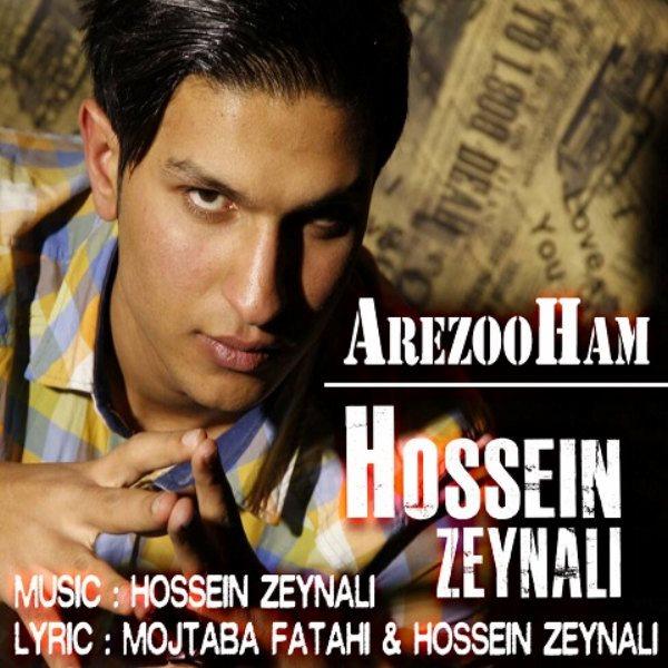 Hossein Zeynali - Arezoham