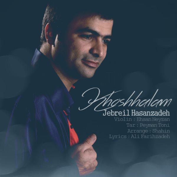Jebreil - Khoshhalam