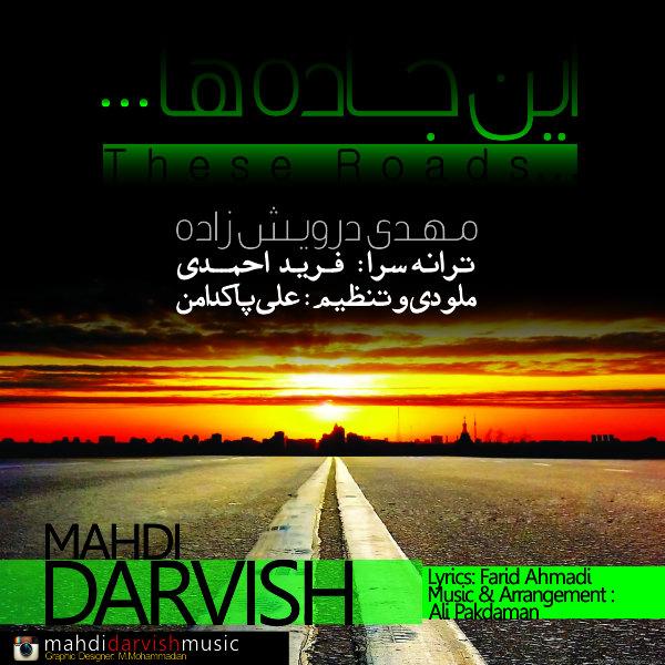 Mahdi Darvish - In Jadeha
