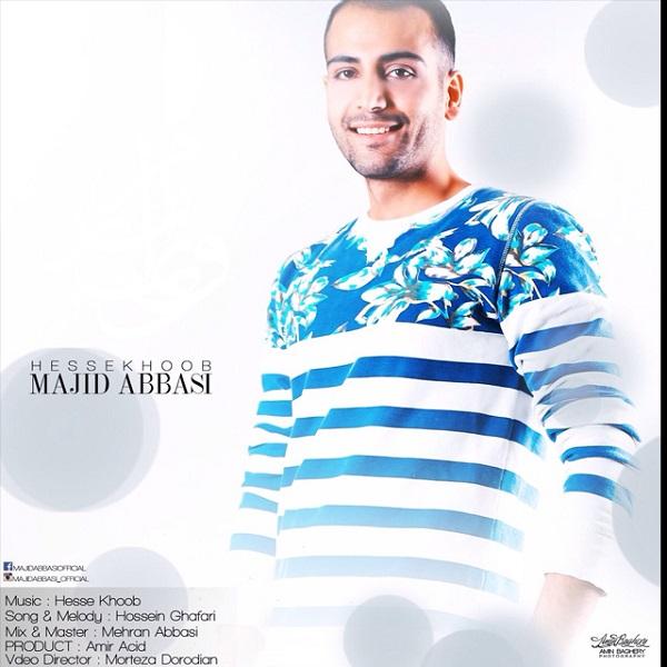 Majid Abbasi - Hesse Khoob