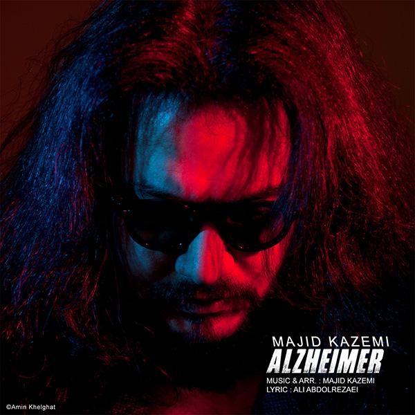 Majid Kazemi - Alzheimer