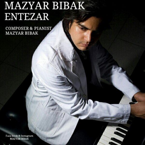 Mazyar Bibak - Entezar