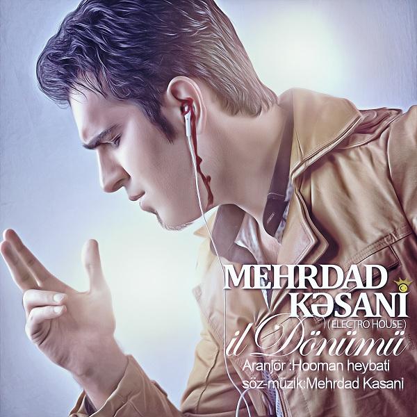 Mehrdad Kasani - IL Donumu