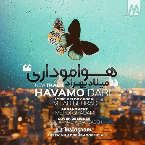 Milad Behrad - Havamo Dari