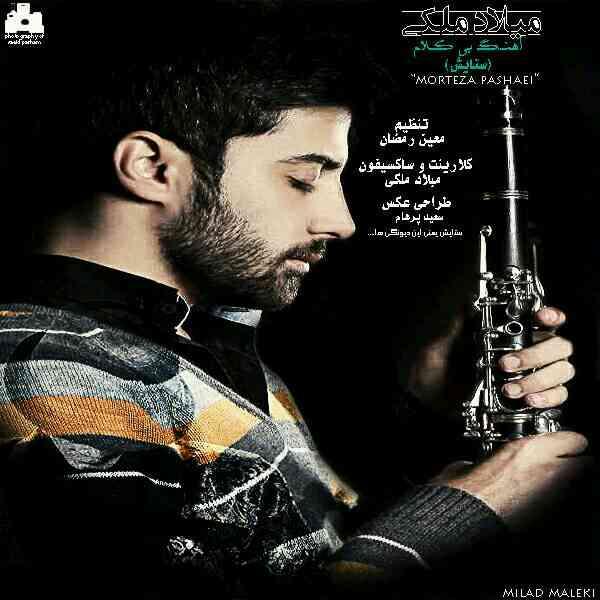 Milad Maleki - Setayesh Morteza Pashaei (Instrumental)
