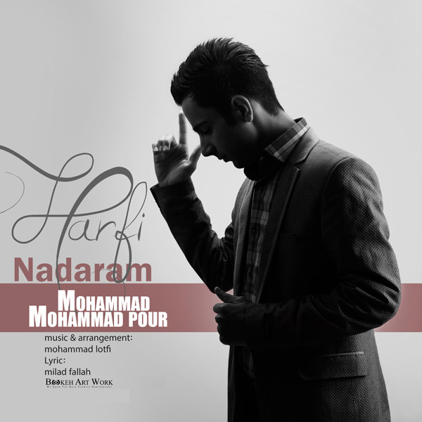 Mohammad Mohammad Pour - Harfi Nadaram