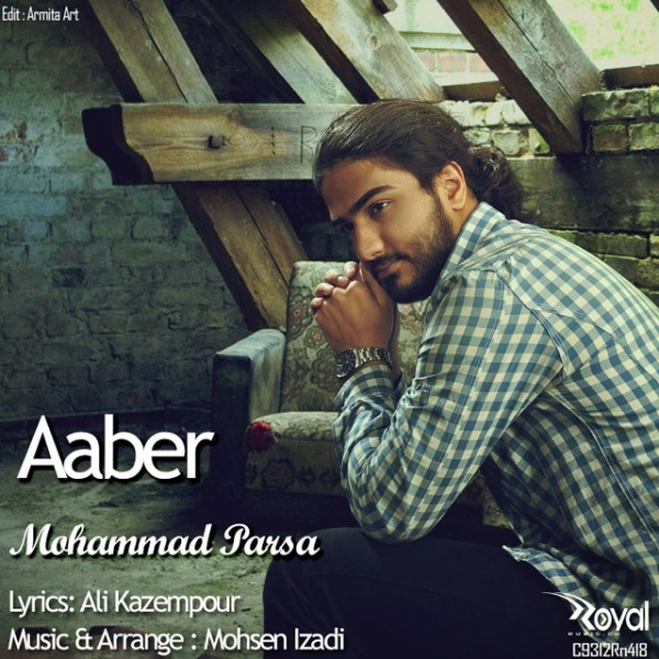 Mohammad Parsa - Aaber