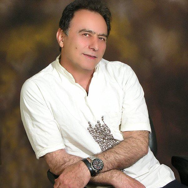 Mohsen Badr Ali Shah - Omide Man Toyi