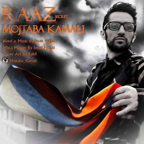 Mojtaba Kamali - Raaz