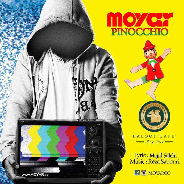 Moyar - Pinocio