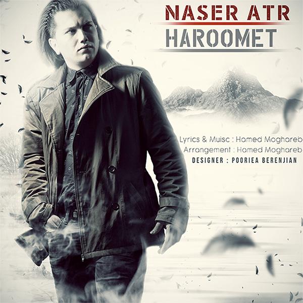 Naser Atr - Haroomet