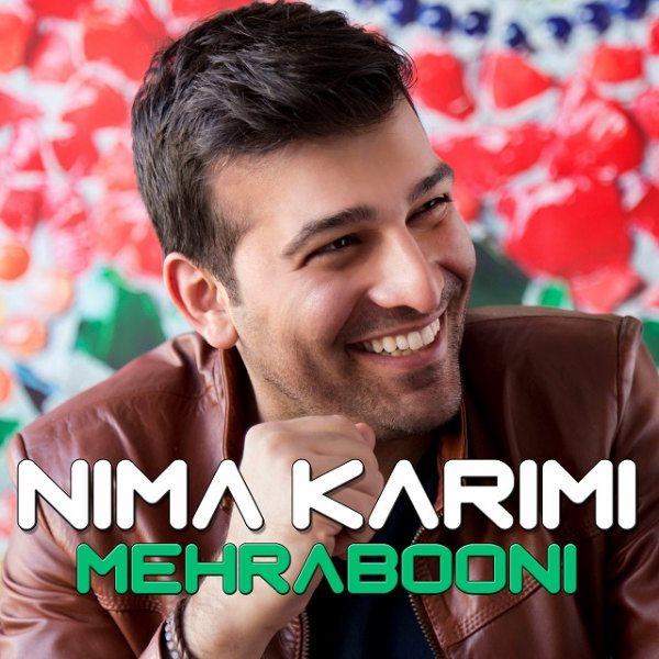 Nima Karimi - Mehrabooni