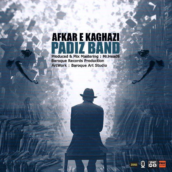 Padiz Band - Afkare Kaghazi