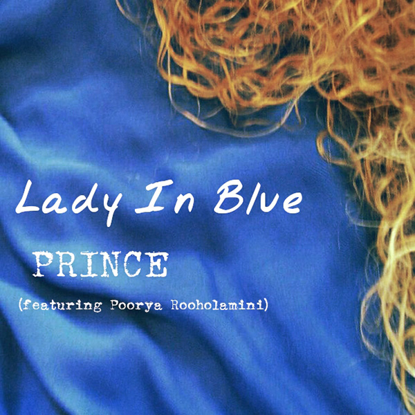 Prince - Lady In Blue