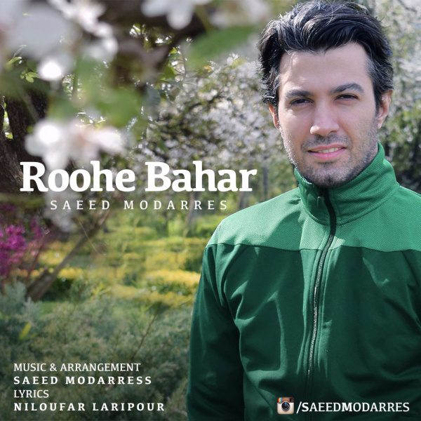 Saeed Modarres - Roohe Bahar