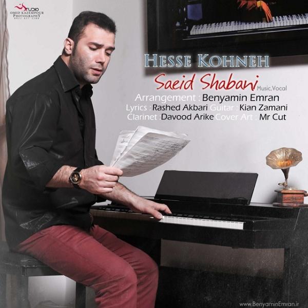 Saeid Shabani - Hesse Kohneh
