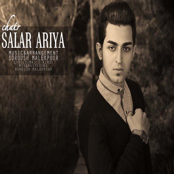 Salar Ariya - Chatr