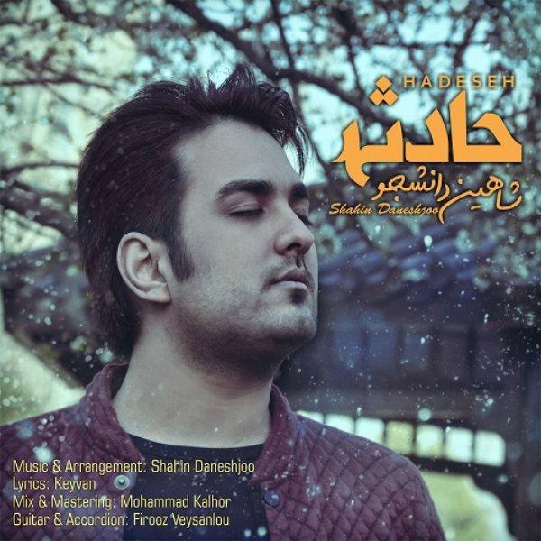 Shahin Daneshjoo - Hadese