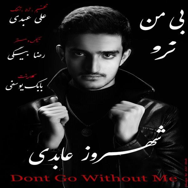 Shahroz Abedi - Bi Man Naro