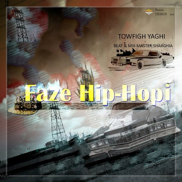 Towfigh Yaghi - Faze HipHopi