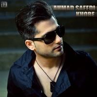 Ahmad-Saeedi-Khobe