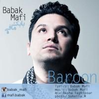 Babak-Mafi-Baroon