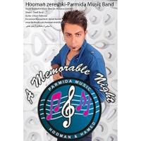 Hooman-Zereshki-Parmida-Music