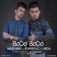 Majid-Max-Bodo-Bodo-(Ft-Puriya-Rmz)