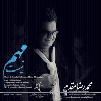 Mohammadreza-Moghaddam-Mohem-Nist