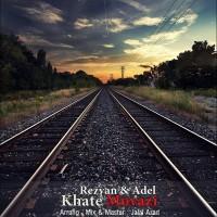 Rezvan_Adel-Khate-Movazi