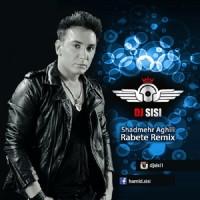 Shadmehr-Aghili-Rabete-(DJ-Sisi-Remix)