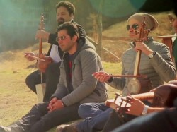 Baam-Band---Khoda-Negahdar-video