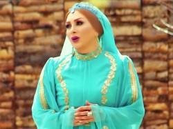 Rozita-Yousefi---Booye-Bahar-video